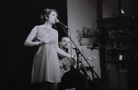 lille_chant_cécile_cognet_concert_paname_retro_fred_tetaert_tire_laine